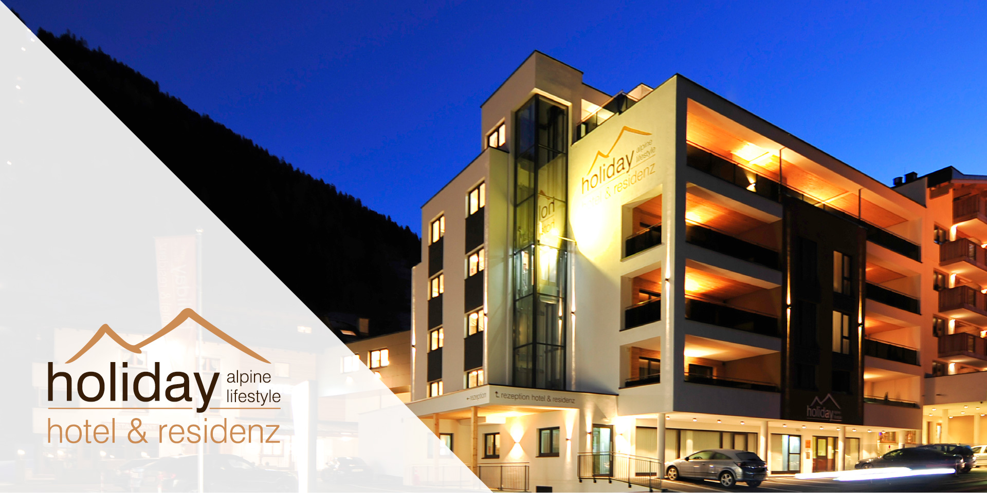 Holiday Hotel & Residenz